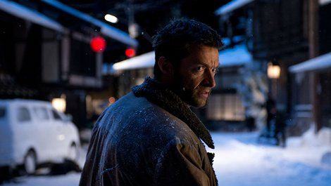 Cameo details revealed for The Wolverine
