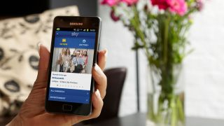 Sky Go for Android gets on-demand programmes