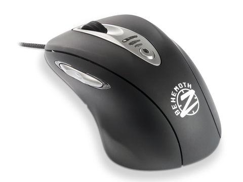 Behemoth Laser gaming mouse