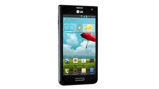 LG Optimus F3 T-Mobile