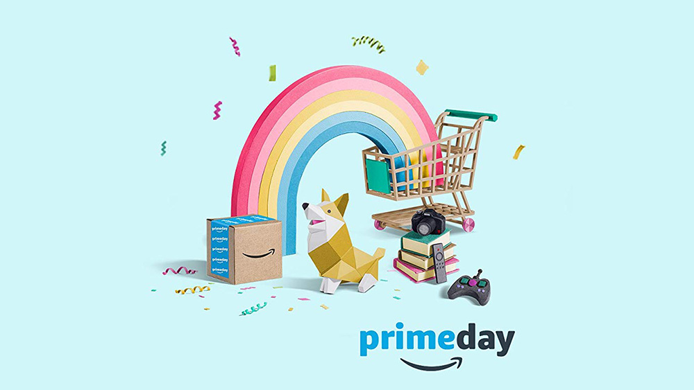 All the best Prime Day deals for creatives | Creative Bloq
