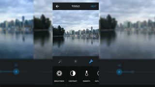 Instagram gets creative with a brand new set of editing tools