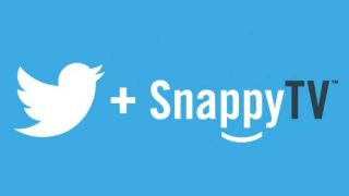 Twitter snaps up SnappyTV - wants to be the ultimate social TV service