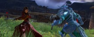 Guild Wars 2 systems designer talks skill design, depth and