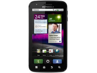 Motorola Atrix - now on T-Mobile