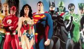 The Big Misconception Fans Might Have About Justice League