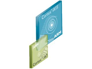 1bn ARM chips shipped in mobile devices in Q3