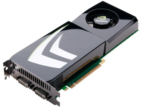 Nvidia GeForce GTX 275