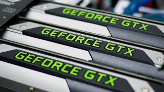 GeForce GTX 980 Ti 3-Way SLI