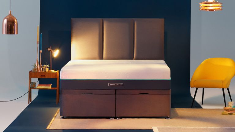 Brook + Wilde Elite mattress review