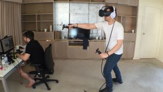 VR valiant