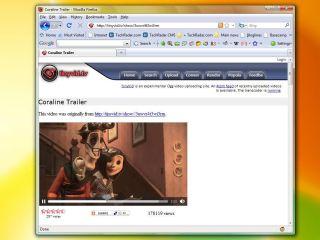 Firefox 3 5