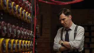 Alan Turing the Enigma machine and the power of negative information