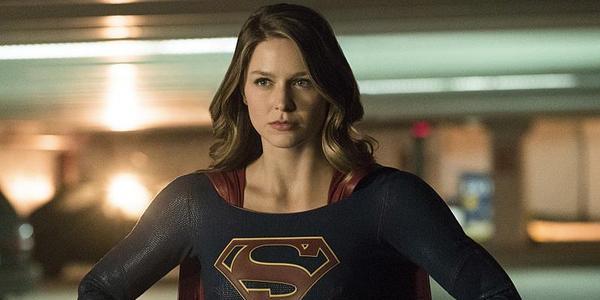 supergirl kara danvers