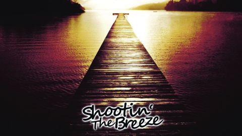 Cover art for Blackwater Conspiracy - Shootin' The Breeze album