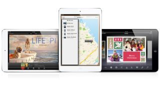 Samsung adds iPad mini, iPad 4 to neverending patent lawsuit list