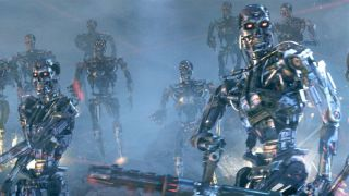 Future of 'killer robots' remains uncertain