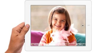 Apple owns tablet market Android stumbles