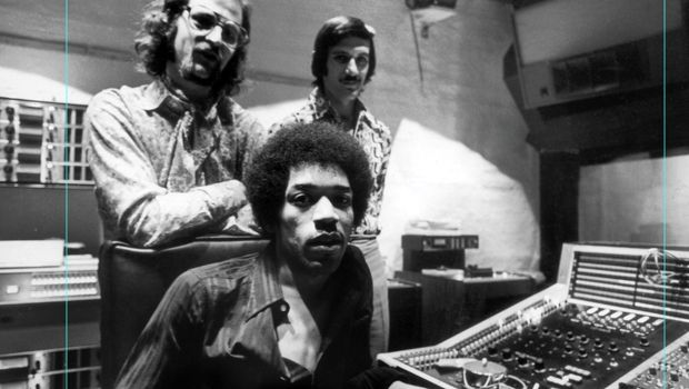 Was Jimi Hendrix Out Of Control During His Final Days In
