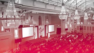 Generate London conference is nearly here