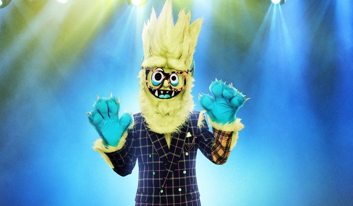 Thingamajig The Masked Singer
