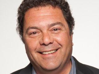 Steve Schklair - CEO of 3ality