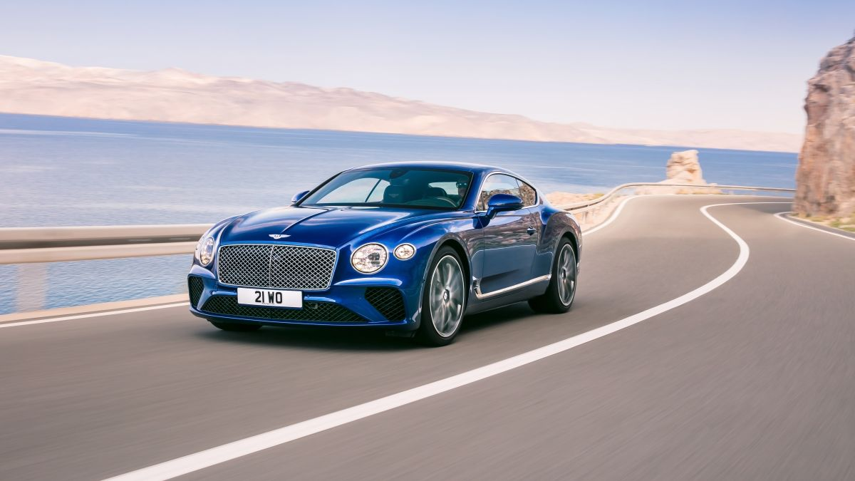 Best British car brands: A to Z of the Great British motor industry