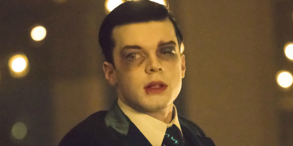 Gotham Cameron Monaghan Jeremiah Valeska Fox