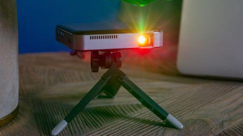 Apeman M4 mini projector