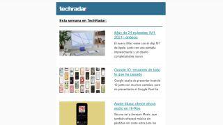 Newsletter España