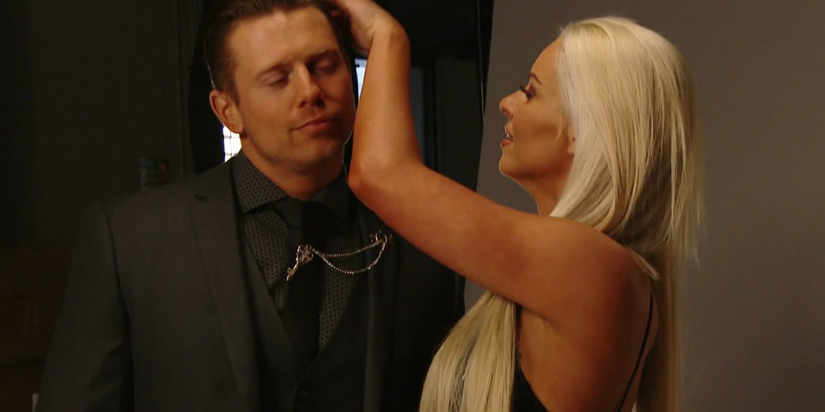 The Miz and Maryse in WWE 24