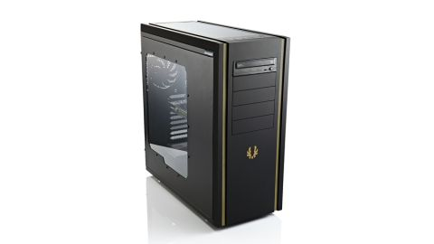 Overclockers Gold Rush Gamer Pro