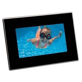 Link launches new audio digital photo frames