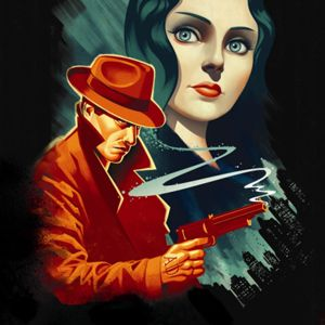 BioShock Infinite: Elizabeth DLC almost survival horror