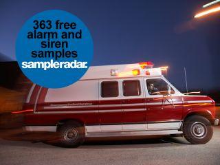 SampleRadar: 363 free alarm and siren samples | MusicRadar