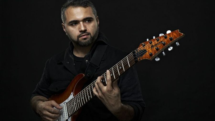 Animals As Leaders Javier Reyes My Top 5 Tips For Guitarists Musicradar