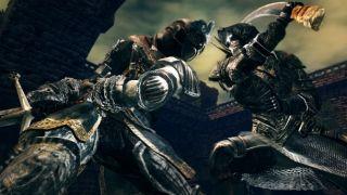 Dark Souls PC review
