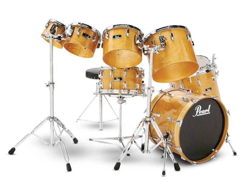 Yamaha Drum Catalog