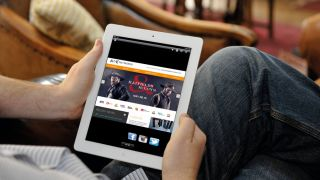 Zeebox integrates Engage tech to bolster second screen app