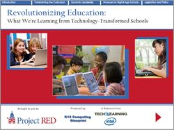 Revolutionizing Education: What We're Learning from Technology-Transformed Schools