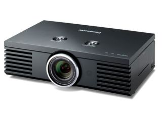 Panasonic s latest 1080p projector