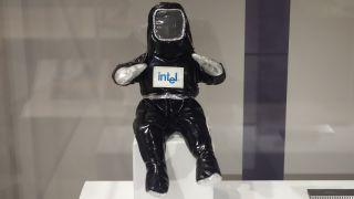 Intel man