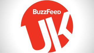 Buzzfeed UK logo