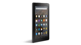 Amazon s new Fire tablet is just 50
