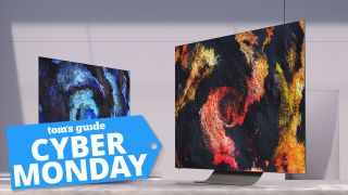Cyber Monday TV deals 2020