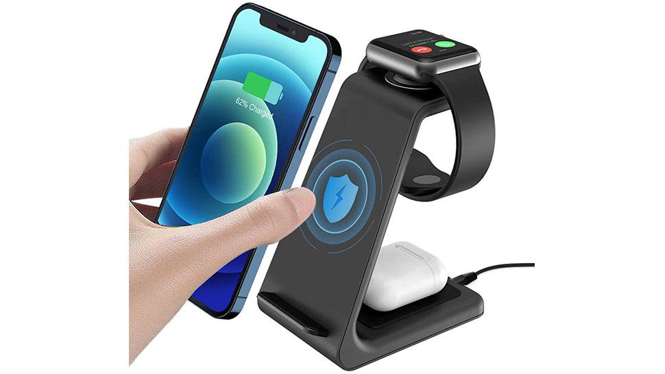Geekera Wireless Charger