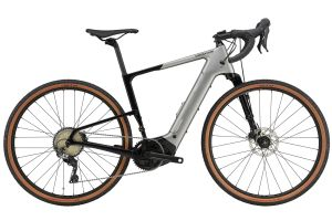 Best electric gravel bikes - The Topstone Neo Carbon Lefty 3