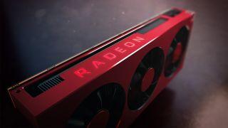 AMD Radeon VII 50th Anniversary