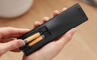 AAA Batteries Hero