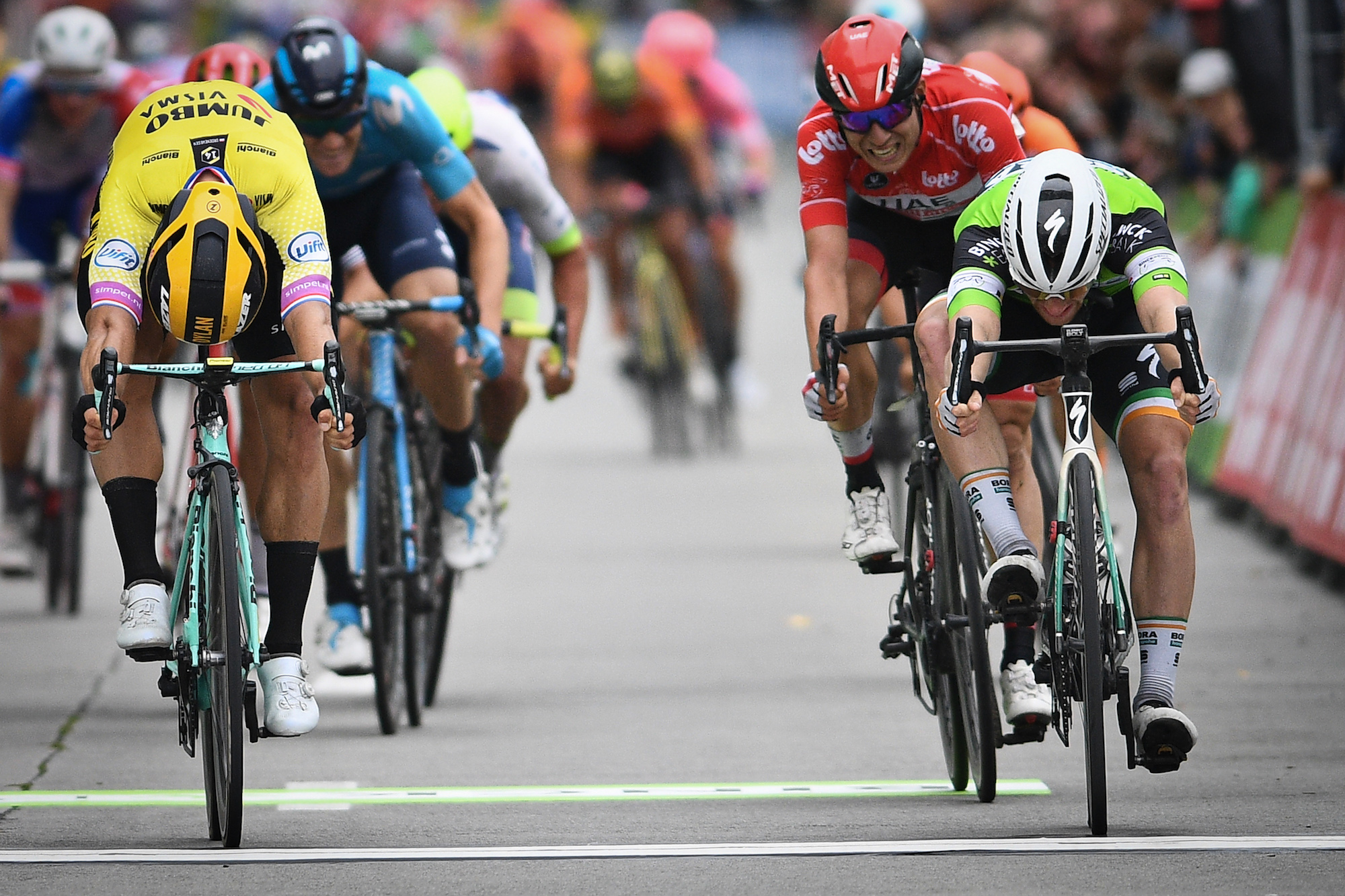 Six things to look out for in the first week of the Vuelta a España 2019
